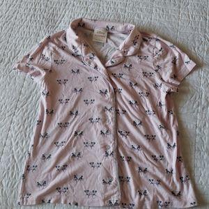 Disney Slumber Munki Munki PJ Shirt
